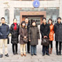 Study in China Union Visited Beijing No.19 High School